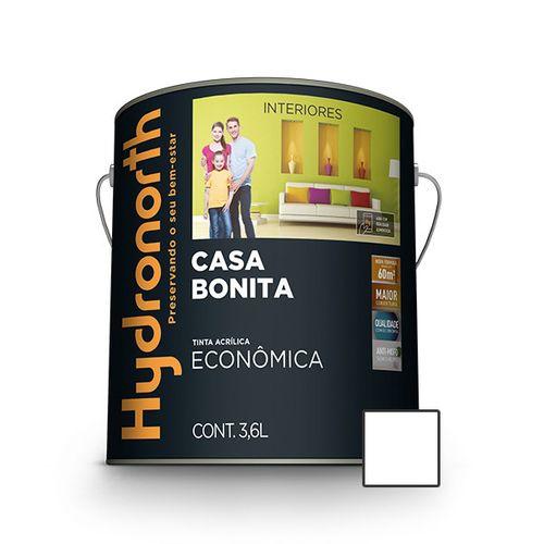 Imagem do produto CASA BONITA - TINTA ACR ECON  3,6L SUPER BR