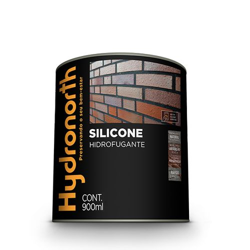 Imagem do produto HYDRONORTH - SILICONE HIDROFUGANTE  1/4 INCOLOR