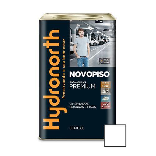 Imagem do produto NOVOPISO - TINTA ACR PISO 18L BRANCO