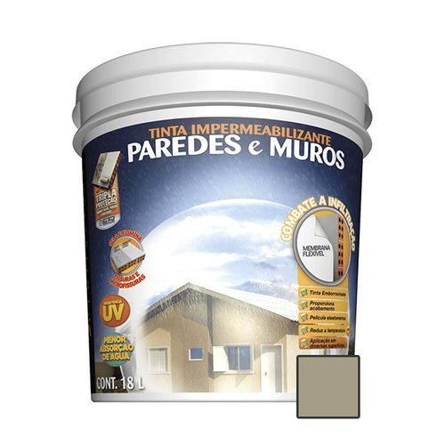 Imagem do produto HYDRONORTH - MANTA LIQ 18L CONCRETO PARED/MUROS