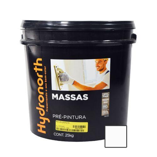 Imagem do produto HYDRONORTH - MASSA CORRIDA ACR BALDE 25KG