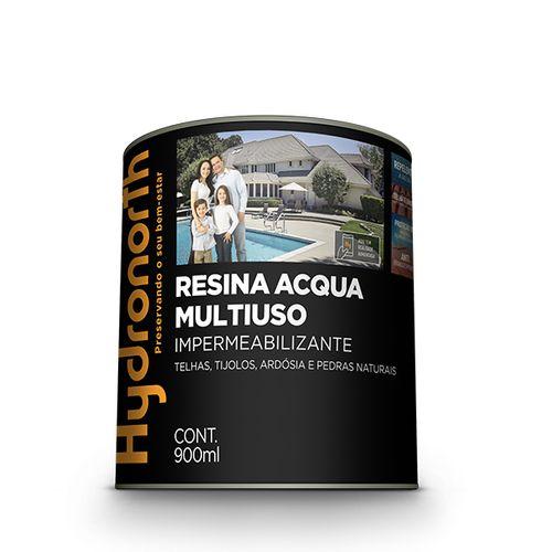 Imagem do produto HYDRONORTH - RESINA B.AGUA  1/4  BRANCO