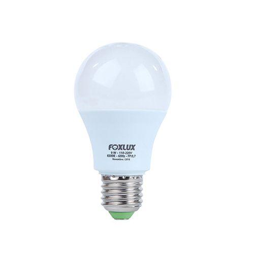 Imagem do produto FOXLUX - LAMP LED A60 15W-1250LM 6500K
