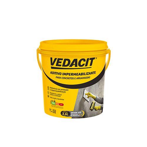 Imagem do produto OTTO - VEDACIT B 3,6L
