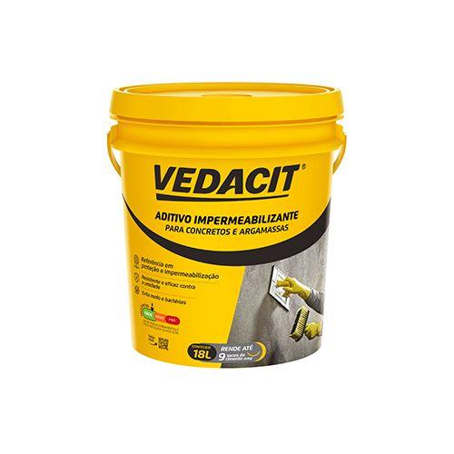 Imagem do produto VEDACIT C 18L