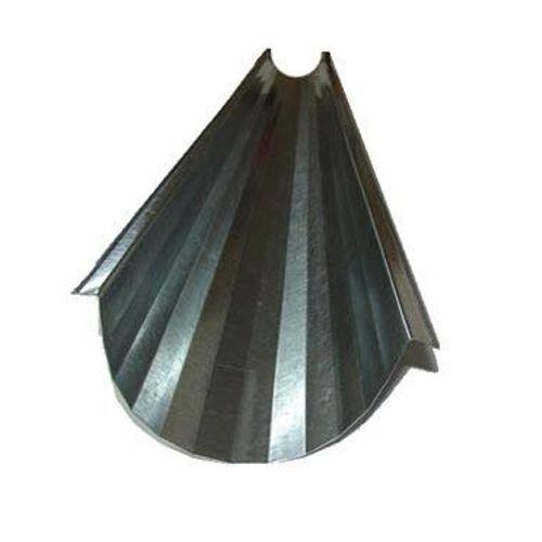 Imagem do produto C.FORTE - CALHA PLATIBANDA C/28 2M