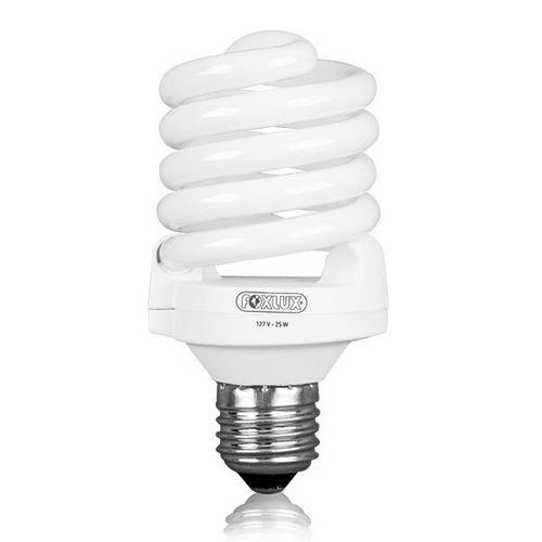 Imagem do produto FOXLUX - LAMP ESPIRAL 30X220**