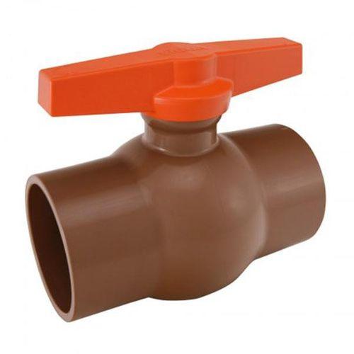 Imagem do produto VIQUA - REG ESFERA PVC LL  3/4