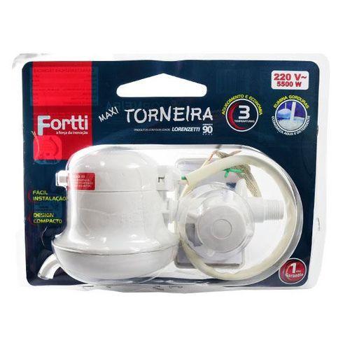 Imagem do produto L&C - TORN ELETR BR 5500X220V MAXI FORTTI**