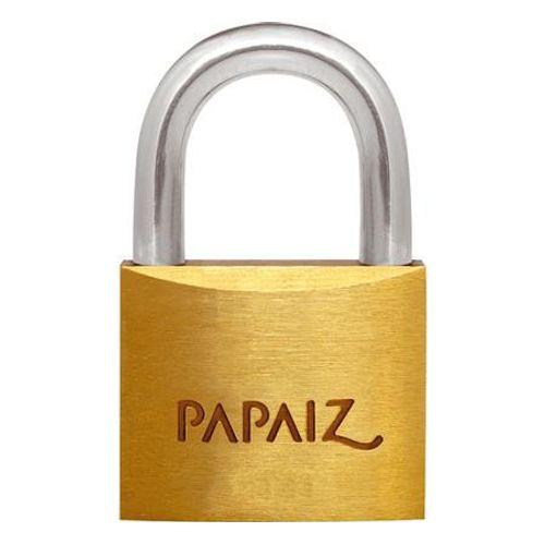 Imagem do produto PAPAIZ - CADEADO LATAO 20
