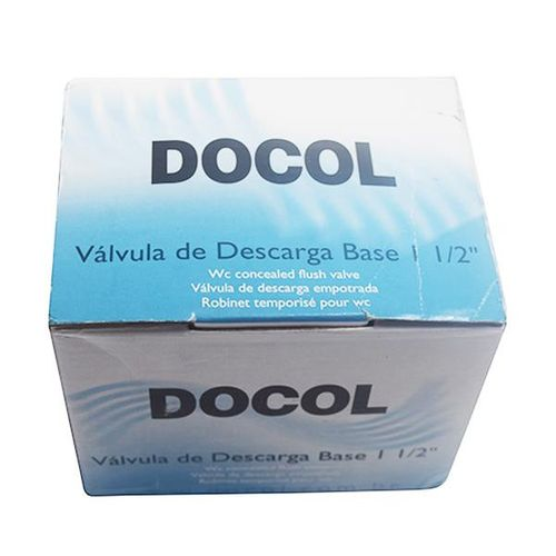 Imagem do produto DOCOL - BASE VALV 11/2