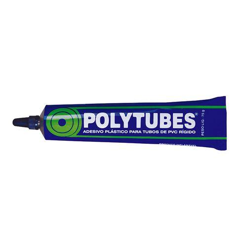 Imagem do produto POLYTUBES - ADESIVO PVC  75G*