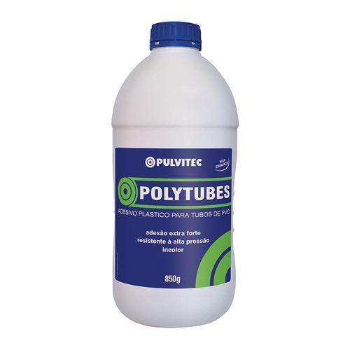 Imagem do produto POLYTUBES - ADESIVO PVC  850G*