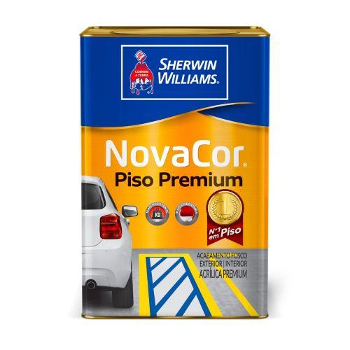 Imagem do produto NOVACOR - TINTA ACR PISO 18L BRANCO