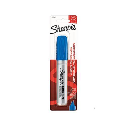 Imagem do produto SHARPIE - CANETA P/ MARCACAO AZ KING SIZE*