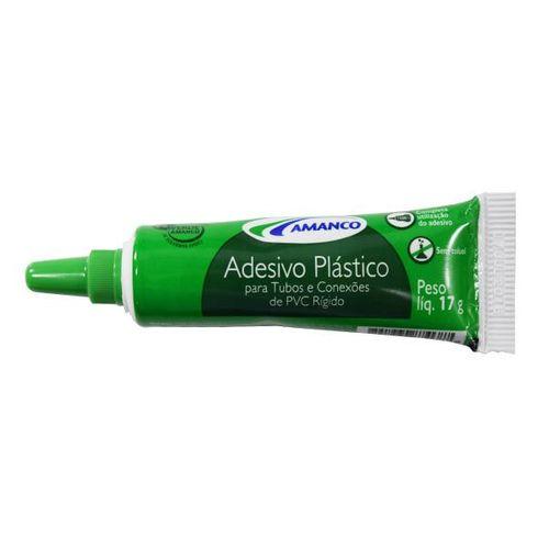 Imagem do produto AMANCO - ADESIVO PVC  17G