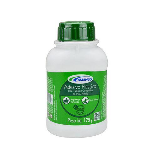 Imagem do produto AMANCO - ADESIVO PVC 175G
