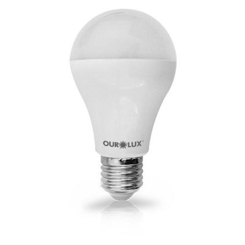Imagem do produto OUROLUX - LAMP LED A60 12W-1080LM 6500K