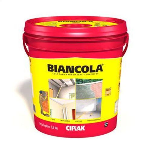 Imagem do produto CIPLAK - BIANCOLA B 3,6KG