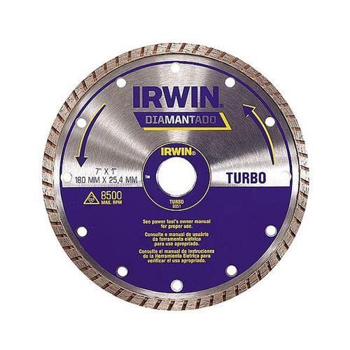 Imagem do produto IRWIN - DISCO DIAM TURBO