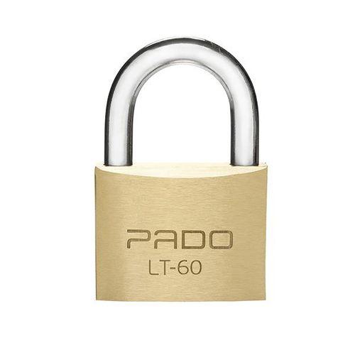 Imagem do produto PADO - CADEADO LATAO 60