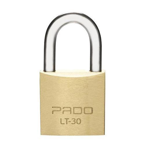 Imagem do produto PADO - CADEADO LATAO 30