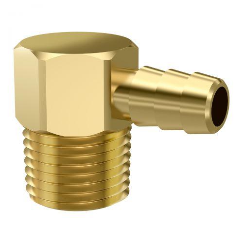 Imagem do produto ROCO - ADAPTADOR GAS VERTICAL 1/2 EXT 3/8*