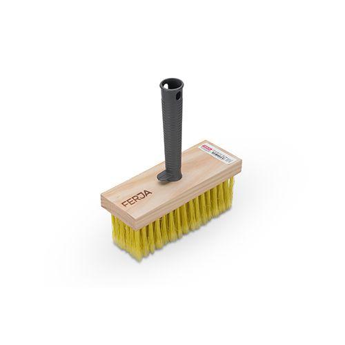 Imagem do produto FERJA - BROXA RETANG MAD 19X76