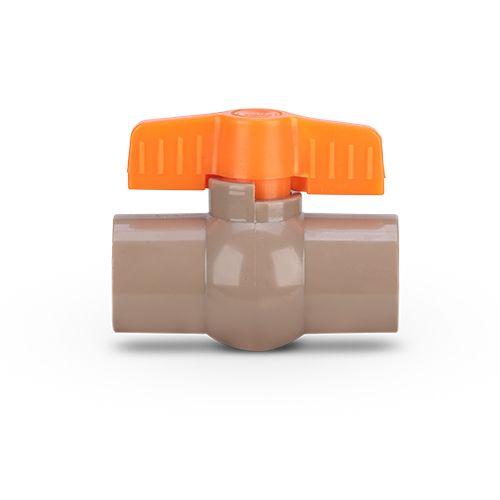 Imagem do produto FERJA - REG ESFERA PVC LL  3/4