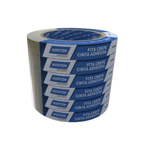 Imagem do produto NORTON - FITA CREPE 18X50